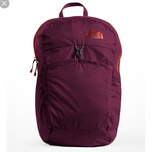 f4a1546be The North Face flyweight backpack NWT